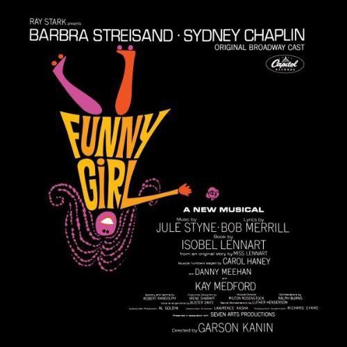 Funny Girl /  O.B.C.