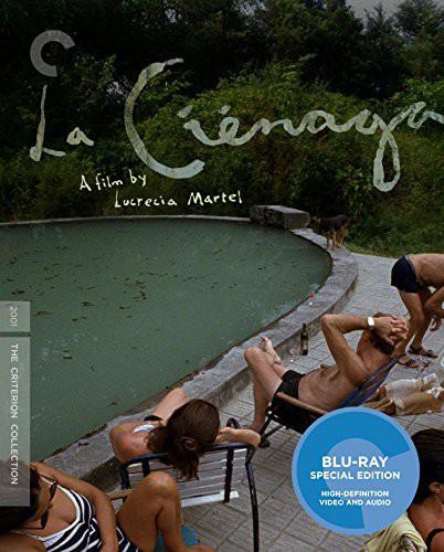 La Cienaga (Criterion Collection)