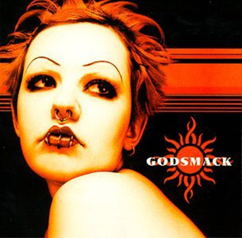 Godsmack-Godsmack