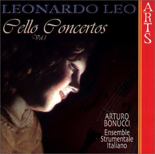 Cello Concertos 1