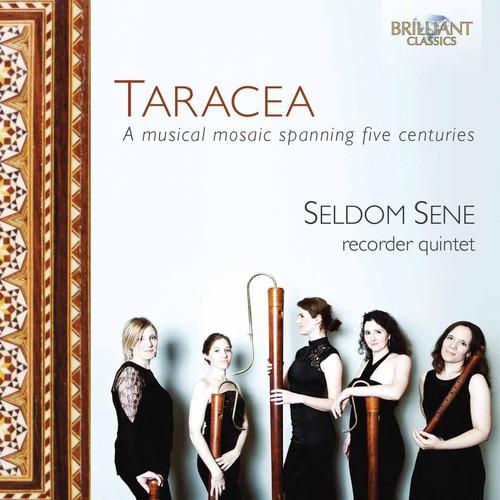 Taracea-A Musical Mosaic Spanning Five Centuries