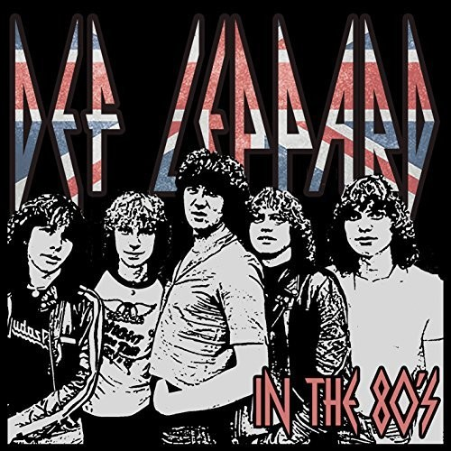 Def Leppard-In the 80's
