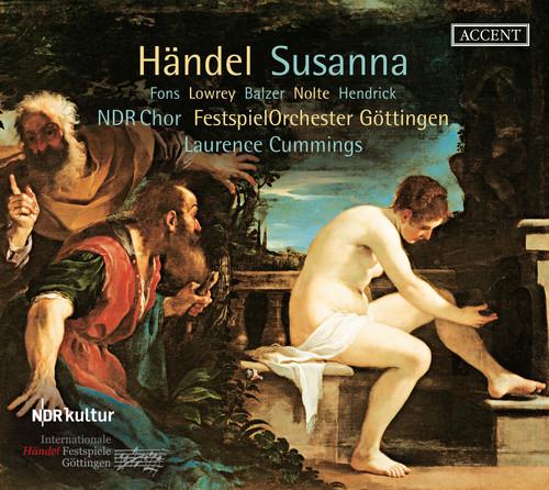 Handel: Susanna