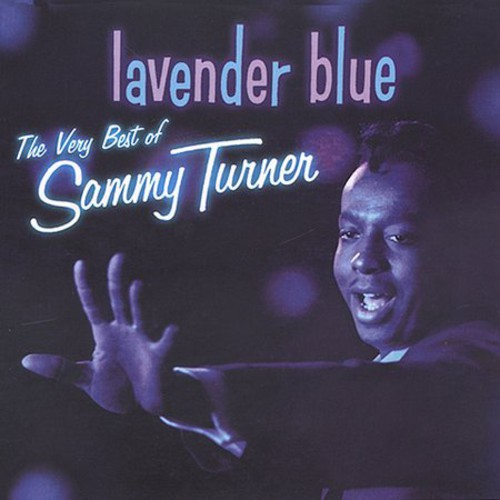 Lavender Blue /  The Very Best Of