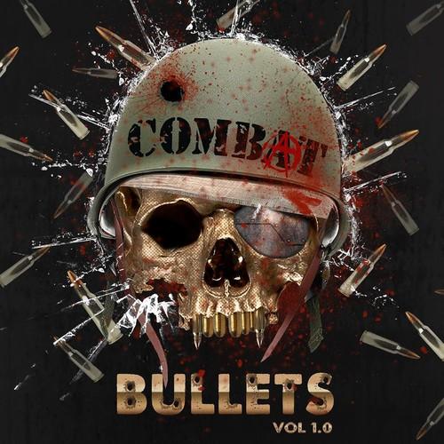 Combat Bullets Vol 1.0 /  Various [Explicit Content]