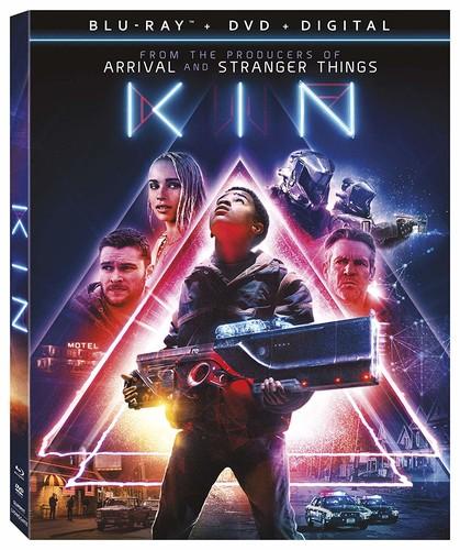 Kin [Blu-ray/DVD]