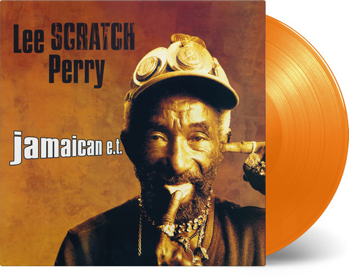 Jamaican E.T. [Import] , Lee Perry Scratch