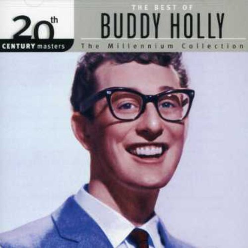 Buddy Holly-20th Century Masters: Collection