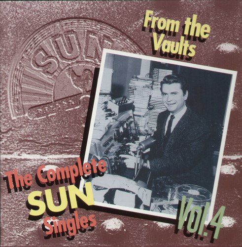 Sun Singles 4 /  Various
