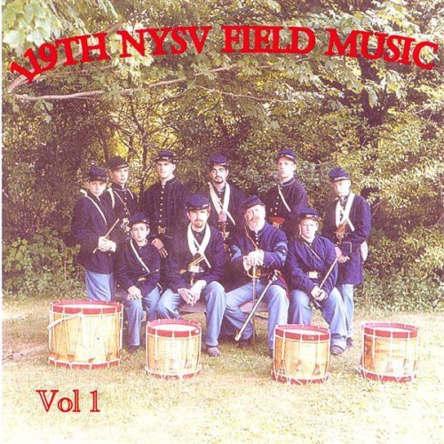 119th Nysv Field Music 1