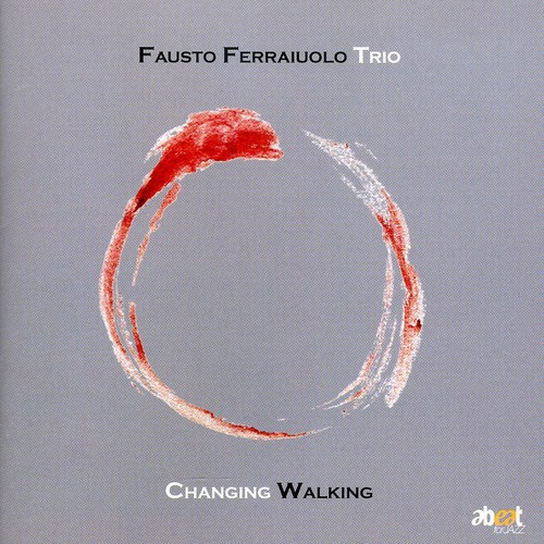 Changing Walking [Import]