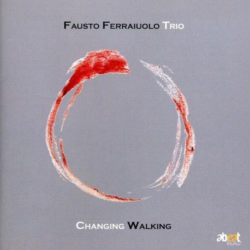 Changing Walking [Import]