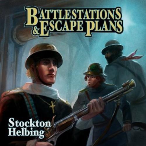 Battlestations & Escape Plans