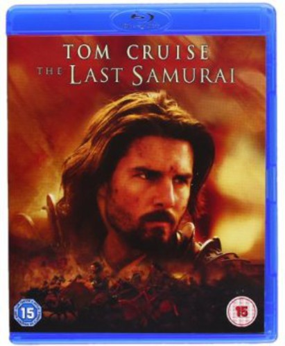 Last Samurai [Import]