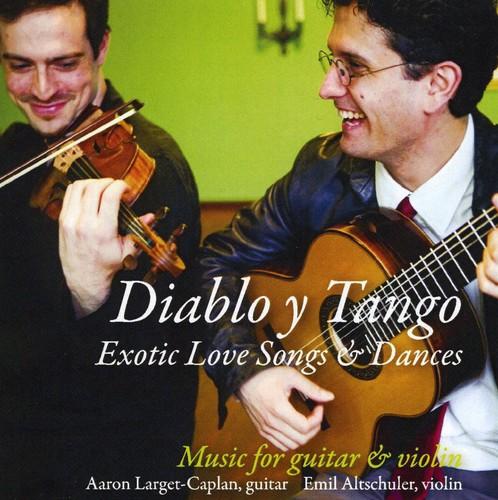 Diablo y Tango