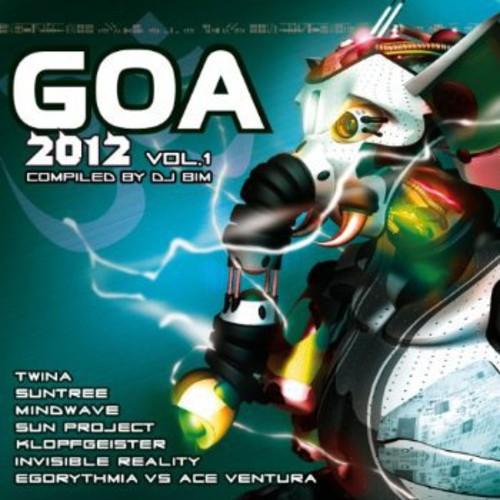 Goa 2012 V1 /  Various [Import]