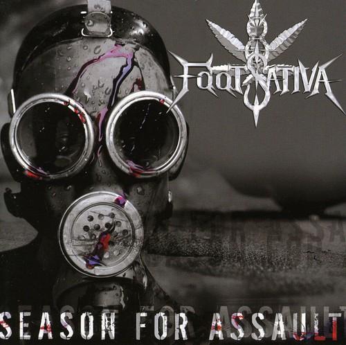 Season for Assault [Import]
