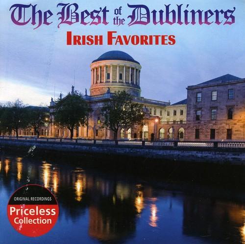 The Best Of The Dubliners: Irish Favorites