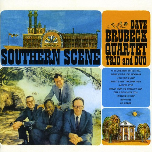 Southern Scene [Import]