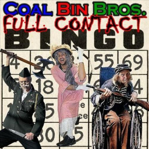 Full Contact Bingo