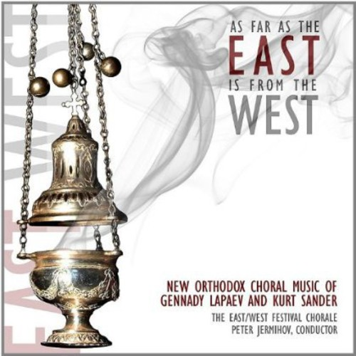 As Far As the East Is from the West: New Orthodox