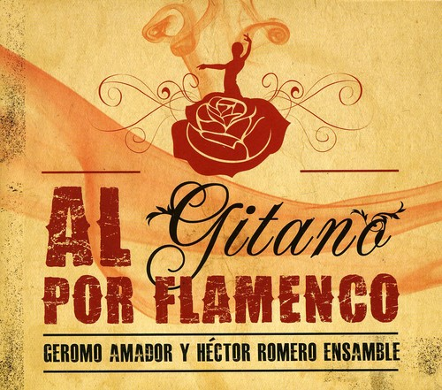 Al Gitano Por Flamenco