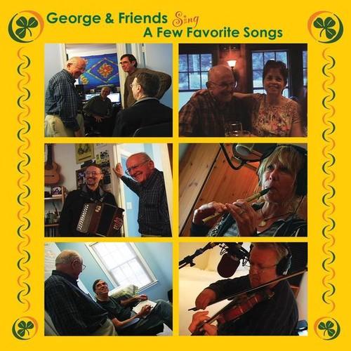 George & Friends: A Few Favorite Songs