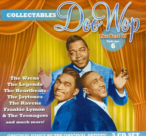 Collectables Doo Wop 6 /  Various