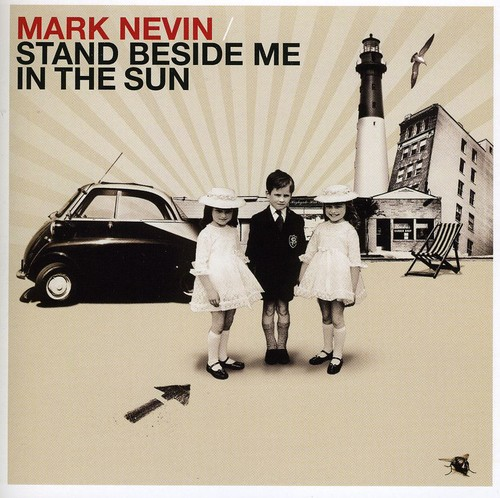Stand Beside Me in the Sun [Import]