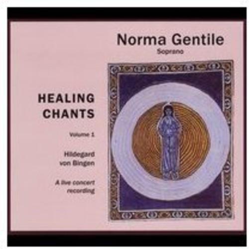 Healing Chants: Hildegard of Bingen 1