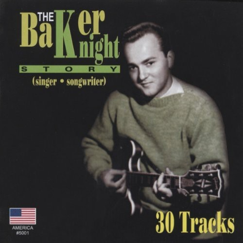 Baker Knight Story
