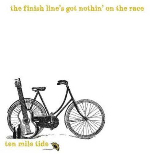 Finish Line's Got Nothin' on the Race