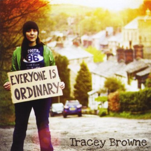 Everyone Is Ordinary