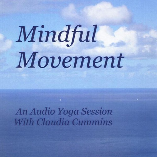 Mindful Movement: An Audio Yoga Session