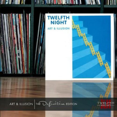 Art & Illusion: Definitive Edition