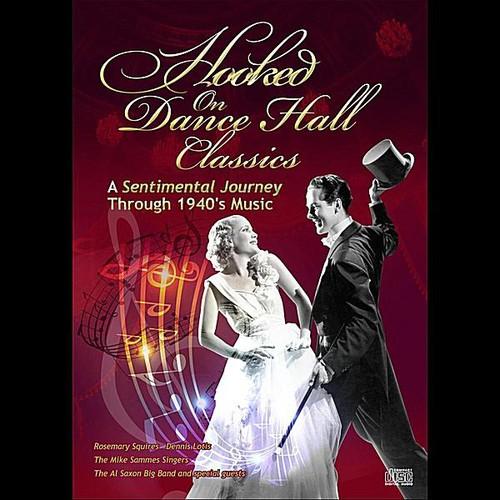 Hooked on Dance Hall Classics-A Sentimental Journe