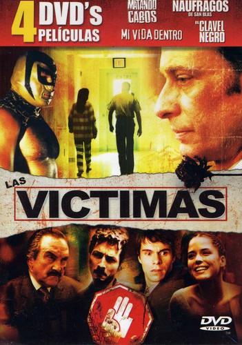 4Pack: Victimas