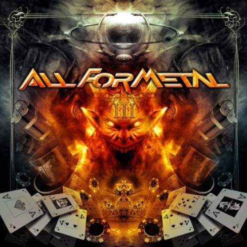 All for Metal 3 /  Various [Import]
