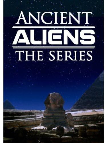 Ancient Aliens: Alien Devastation
