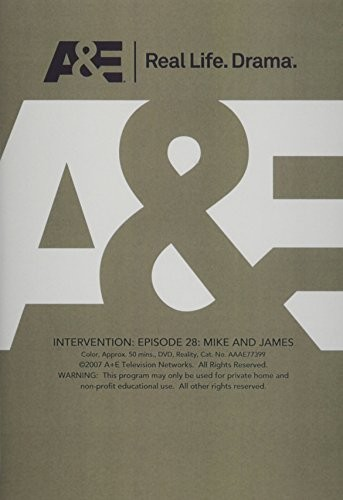Mike and James Episode #28