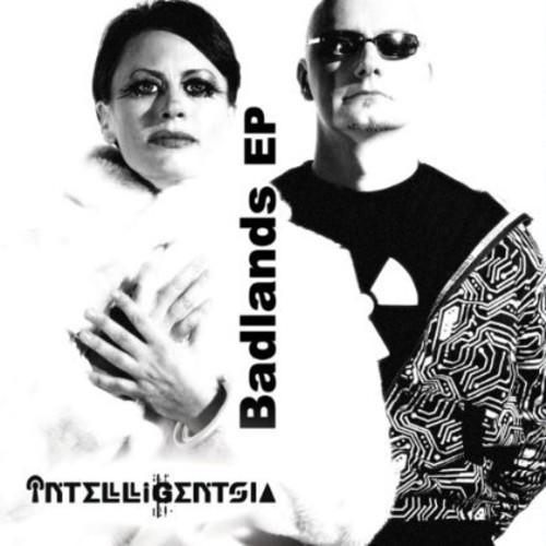 Badlands-EP