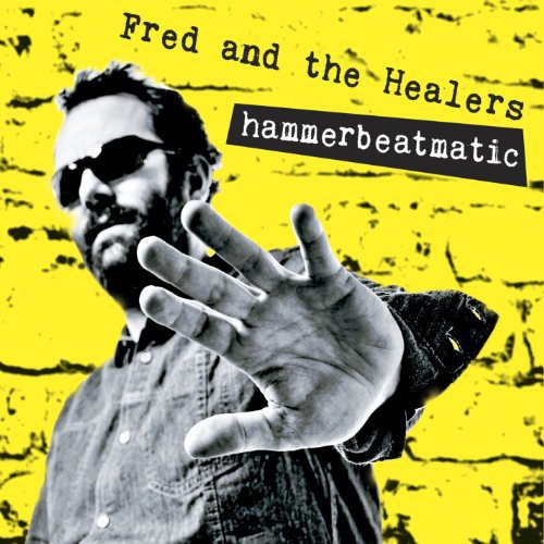 Hammerbeatmatic