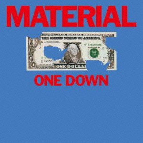 One Down [Import]