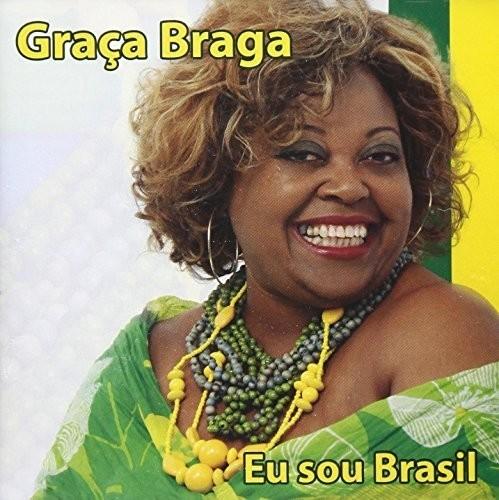 Eu Sou Brasil [Import]