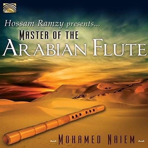 Hossam Ramzy Presents Master of the Arabian Flute