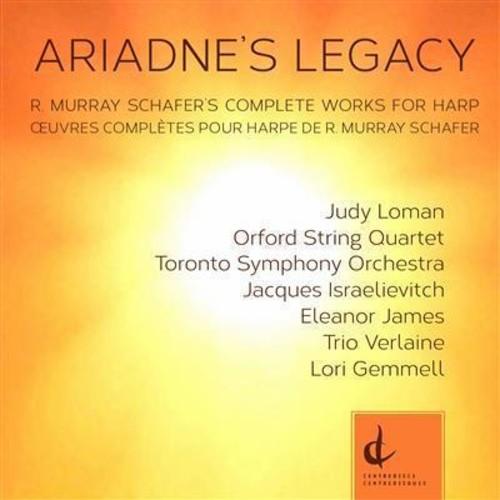 Ariadne's Legacy