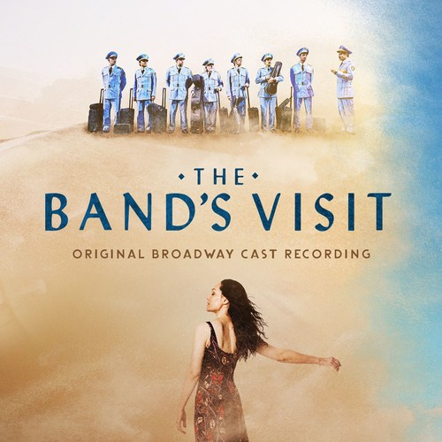 Band's Visit (original Broadway Cast Recording)