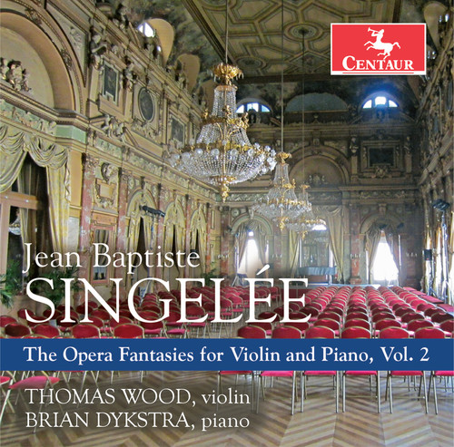 Opera Fantasies for Violin & Piano 2