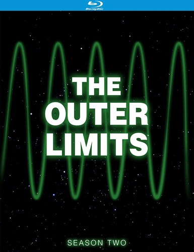 The Outer Limits: Season Two