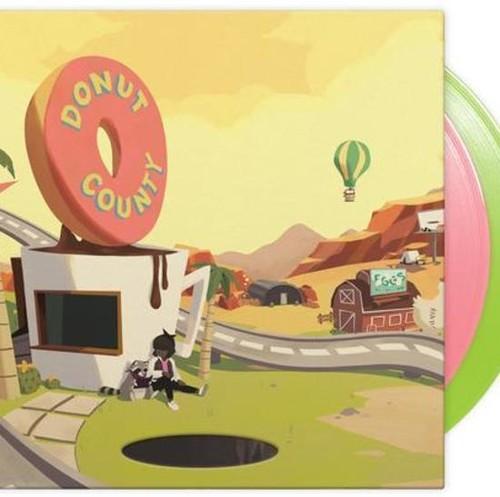 Donut County (original Soundtrack)